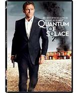Quantum of Solace 007 James Bond DVD - $2.00