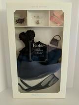 Barbie Silkstone Fashion Model Collection Black Enchantment Fashion Ense... - $122.02