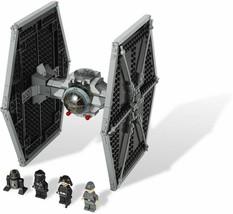 LEGO Star Wars TIE Fighter (9492) - RETIRED - NIB! - $108.85