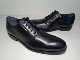 Cole Haan Size 12 M WARNER GRAND POSTMAN Black Leather Oxfords New Mens ... - $297.00