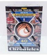 2019-20 Panini Chronicles Basketball Blaster Box  - $65.45