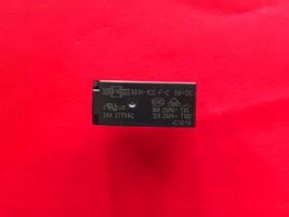 881H-1CC-F-C, 5VDC Relay, Song Chuan Brand New!! - $6.44