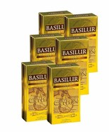 Basilur, Island of Tea Collection, 100% Pure Ceylon, 25 tea bags (Pack of 6) - $32.57