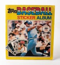 Lot of 4 Collectible Topps Baseball Cards Tuff Stuff Magazine Sticker Al... - $59.39