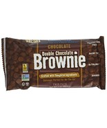 Nature's Bakery Double Chocolate Brownie Twin Packs - 6 CT - $13.99