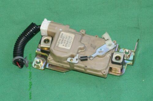 04-08 Nissan 350Z Roadster Convertible Tonneau Cover Lock Release Motor Actuator