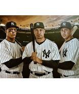 NY New York Yankees Murderers' Row 2018 Judge Stanton Sanchez Print or P... - $4.77+