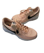 Nike Air Max Excee Dusty Peach White Black Shoes Women's Size 11 - $98.99