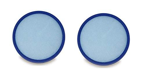 Fette Filter - Primary Filters Compatible with Hoover Vacuums.Compare to Part #