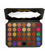 Be DIVA – Pro 35 Colors Eyeshadow Palette - $19.95