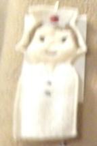 Nurse People/Career Finger Puppet - $2.00