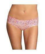 Maidenform Women'S Comfort Devotion Hipster Panty - $14.95+