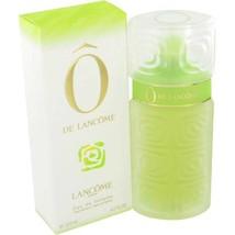 Lancome O De Lancome 4.2 Oz Eau De Toilette Spray image 3