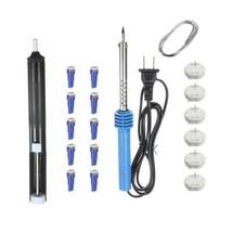 Speedometer Cluster Repair Kit 6 Stepper Motor & 11 Blue LED & Soldering... - $54.37