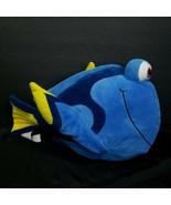 Kohls Cares Disney Pixar Dory Finding Nemo Plush Stuffed Animal Blue Fis... - $15.83