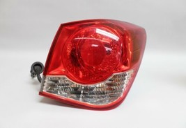 11 12 13 14 15 16 CHEVROLET CRUZE RIGHT PASSENGER SIDE TAIL LIGHT OEM - $69.29