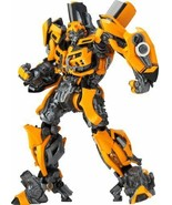 SCI-FI Revoltech 038 Transformers Dark of the Moon Bumblebee action figure - $140.40