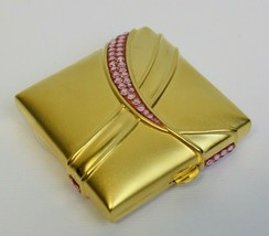 Estee Lauder 2003 Pink Ribbon Breast Cancer Awareness Lucidity Powder Compact - $34.99