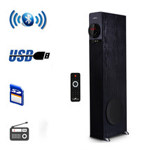 beFree Super Powerfull  Bluetooth  Tower Speaker with Dock - $153.21 CAD