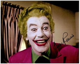 CESAR ROMERO  Authentic Autographed Signed  Photo w/COA - 27136 - $125.00