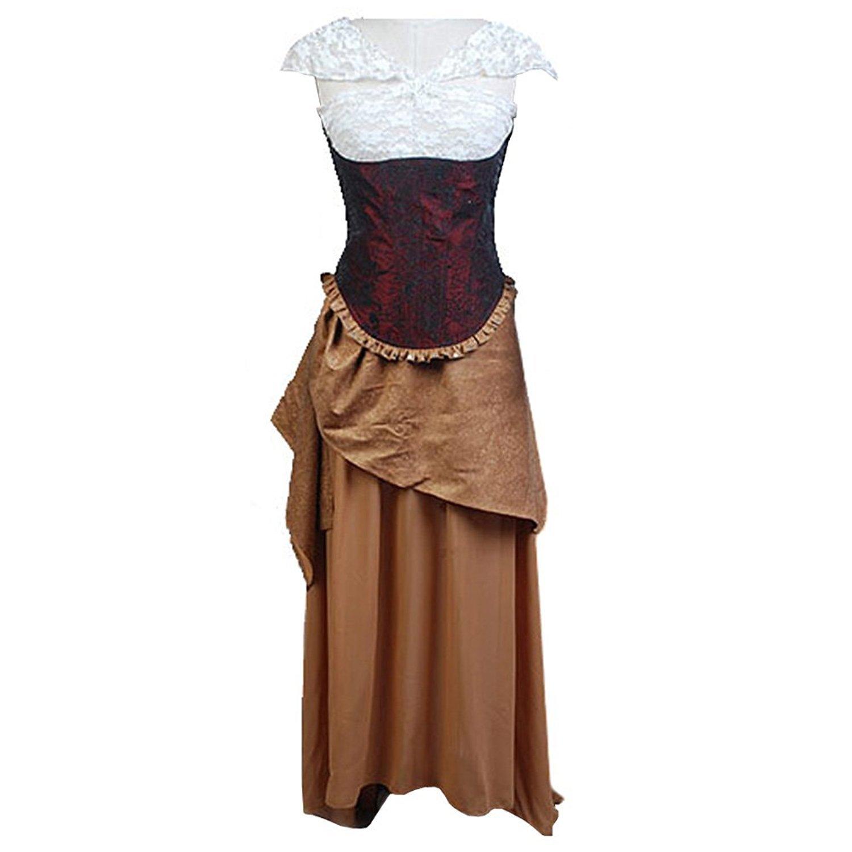 Christine Daae Dressing Gown: Cosplay The Phantom Of The Opera Costume Christine Daae
