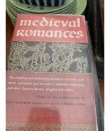 Medieval Romances  - $25.00