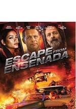 Escape from Ensenada [Blu-ray]