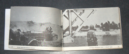 1967 6 Days War Souvenir Booklet Photo Album Hebrew Israel Vintage Elite image 6