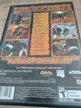 Sony PS2 Cabela's Dangerous Hunts 2 image 2