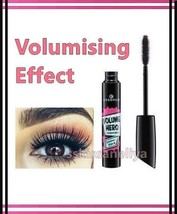 NEW Essence Volume Hero Mascara Volumising Effect Power Black - $10.09