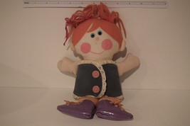 Vintage Dressy Bessy Doll - $30.00
