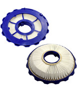 2-Pack HQRP Post Filter for Dyson Upright Vac 922676-01 DY-92267601 Repl... - $16.45
