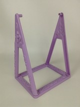 Lady Lovely Locks Replacement Swingset Base for Castle Playset Vintage M... - $13.32