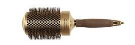 "Olivia Garden Round Nano Thermic Ceramic Ion Brush NT-64 2 3/4"" - $28.95"