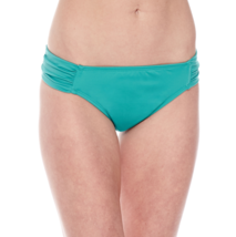 Liz Claiborne Solid Hipster Swimsuit Bottoms Size 6, 8, 10, 12, 14, 16 Msrp $48 - $21.99