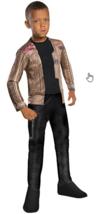 Star Wars Finn Costume Dress Up The Force Awakens Child Medium 620082 - $9.89