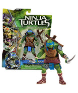 Year 2014 Teenage Mutant Ninja Turtles TMNT Movie Series 5 Inch Figure L... - $39.99