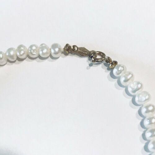 Vintage Gold and Pearl Bracelet