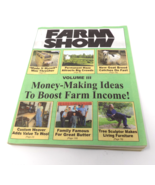 Farm Show - Money Making Ideas to Boost Farm Income (Vol. III) - $10.00