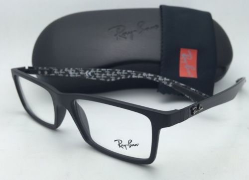 New RAY-BAN Eyeglasses TECH SERIES RB 8901 and 50 similar items e04de177019a