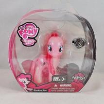 Hasbro My Little Pony Friendship Magic Pinkie Pie's Boutique - New - Pinkie Pie - $14.99