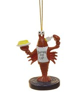 Butter Me Up Lobster Ornament - $11.39