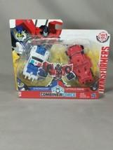 Transformers: Robots in Disguise Combiner Force Crash Combiner Primestrong - $29.95