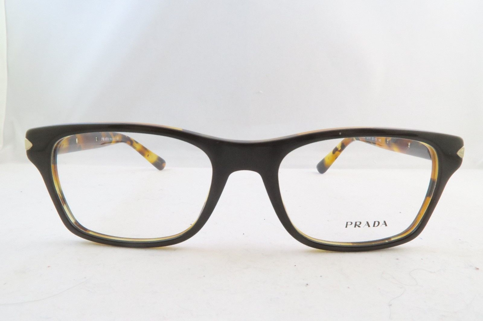 9bee4b6dcd2c Prada VPR 16S UBS-1O1 Brown  Tortoise New and 50 similar items