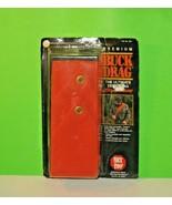 Buck Stop Product; Buck Drag, 3 inch Wide, Safety Orange Web Belt - $6.88