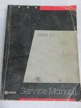 A 1985 Dodge Ram 50 Service Repair Manual OEM Factory Dealership Workshop - $13.33