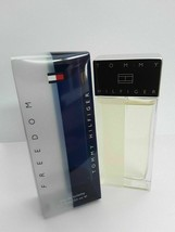 TOMMY HILFIGER FREEDOM EDT 1.7 FL. OZ. 50 ML. SPRAY FOR MEN - ORIGINAL F... - $49.99