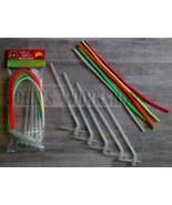 Basic Expanding Insulation Sealant Straw Bundle - Great Stuff Foam Nozzl... - $7.80