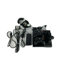 Microsoft Xbox 360 Elite Console Video Game System Bundle TESTED and WORKS  - $149.99