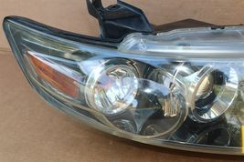 03-08 Infiniti FX35 FX45 Xenon HID Headlight Lamp Passenger Right RH image 5